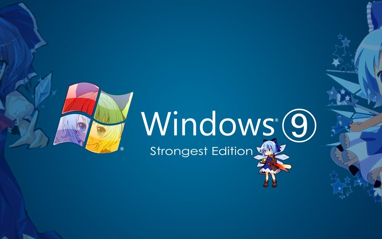 Windowsの9最強版 デスクトップの壁紙 1280x800 壁紙をダウンロード Ja Hdwall365 Com