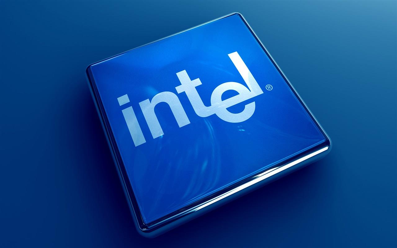 インテル3dロゴ デスクトップの壁紙 1280x800 壁紙をダウンロード Ja Hdwall365 Com